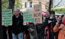 02.11.2012 - Protest gegen die rassistische NPD-Tour in Pirna