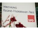 02.12.2013 - Preisverleihung Regine-Hildebrandt-Preis