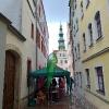 Come Together in der Kirchgasse in Pirna