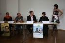 06.10.2011 - Pressekonferenz