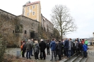 10.03.2018 - Gedenkveranstaltung zum 85. Jahrestag der Errichtung des Frühen Konzentrationslagers auf der Burg Hohnstein