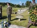 Gedenkfahrt nach Lidice anlässlich des 75. Jahrestag der Zerstörung_1