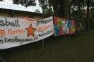 Antirassistischer Fußballcup in Ulbersdorf