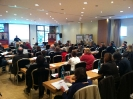 11./12.11.2011 - Fachtagung der Bundesarbeitsgemeinschaft Kirche für Demokratie gegen Rechtsextremismus