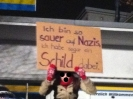 13.02.2012 - Proteste gegen Nazis in Dresden