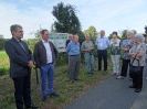 Gedenkwoche an das ehemalige Außenlager des KZ Flossenbürg in Pirna