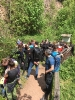 Rückblick: Zum 10. Mal auf den Spuren der Roten Bergsteiger*innen unterwegs