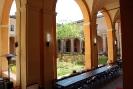 Bildungsfahrt nach Italien