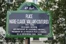 26.-30.04.2011 - Bildungsfahrt mit der LAG nach Paris