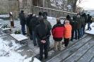 26./27.01.2014 - Gedenkveranstaltungen an die Opfer des Nationalsozialismus