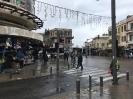 """Eindrücke vom Fachkräfteaustausch """"Living Diversity"""" in Israel_1"""