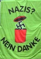 Nazis? Nein Danke