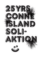 25yrs Conne Island