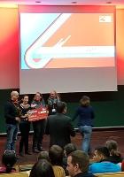Preisverlehung: Demokratiepreis der SPD Landtagsfraktion Sachsen