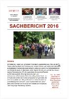 Sachbericht 2016