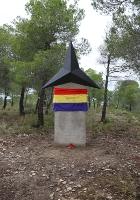 Ehrenhain in La Fatarella
