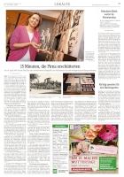 Sächsische Zeitung vom 18. April 2020